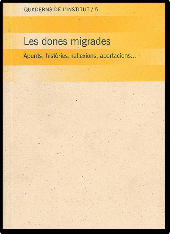 LES DONES MIGRADES